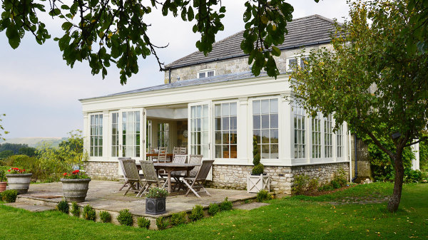 Conservatory Awnings For Sale