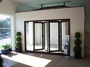 Price and Design Advantages of UPVC Patio Doors