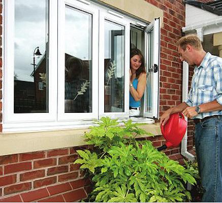 Amazing Mini Blinds For Double Glazed Windows